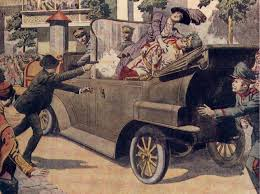 June 28 1914 Assassination