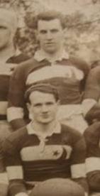 Walter Cairns Black
