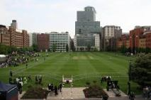 HAC ground