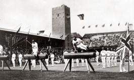 1912 Stockholm Olympics