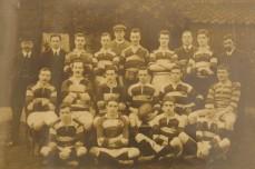 Saracens 1st XV 1905-06