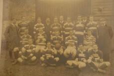 Saracens 1st XV 1904-05