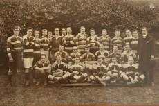 Saracens 1st XV 1909-10