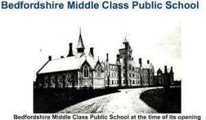 Kempston School