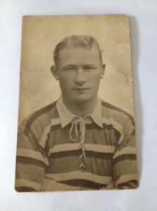 Bill Dalby - Leicester