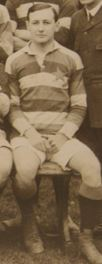 Percy WS Heddon 1913-14