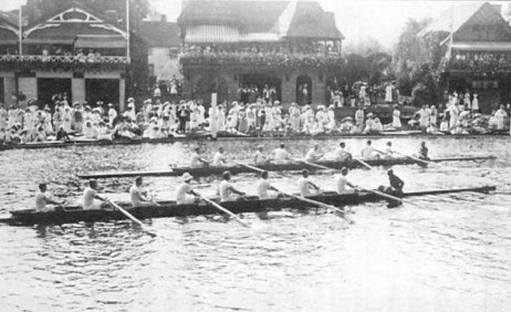 London_1908_Rowing