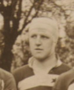 L Denton - Saracens 1913-14